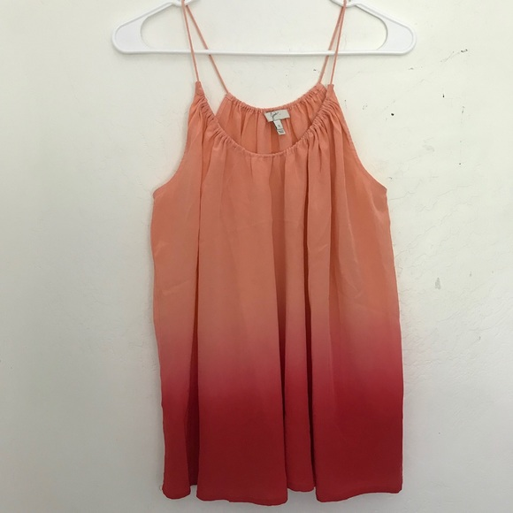 Joie Tops - Joie spaghetti strap top